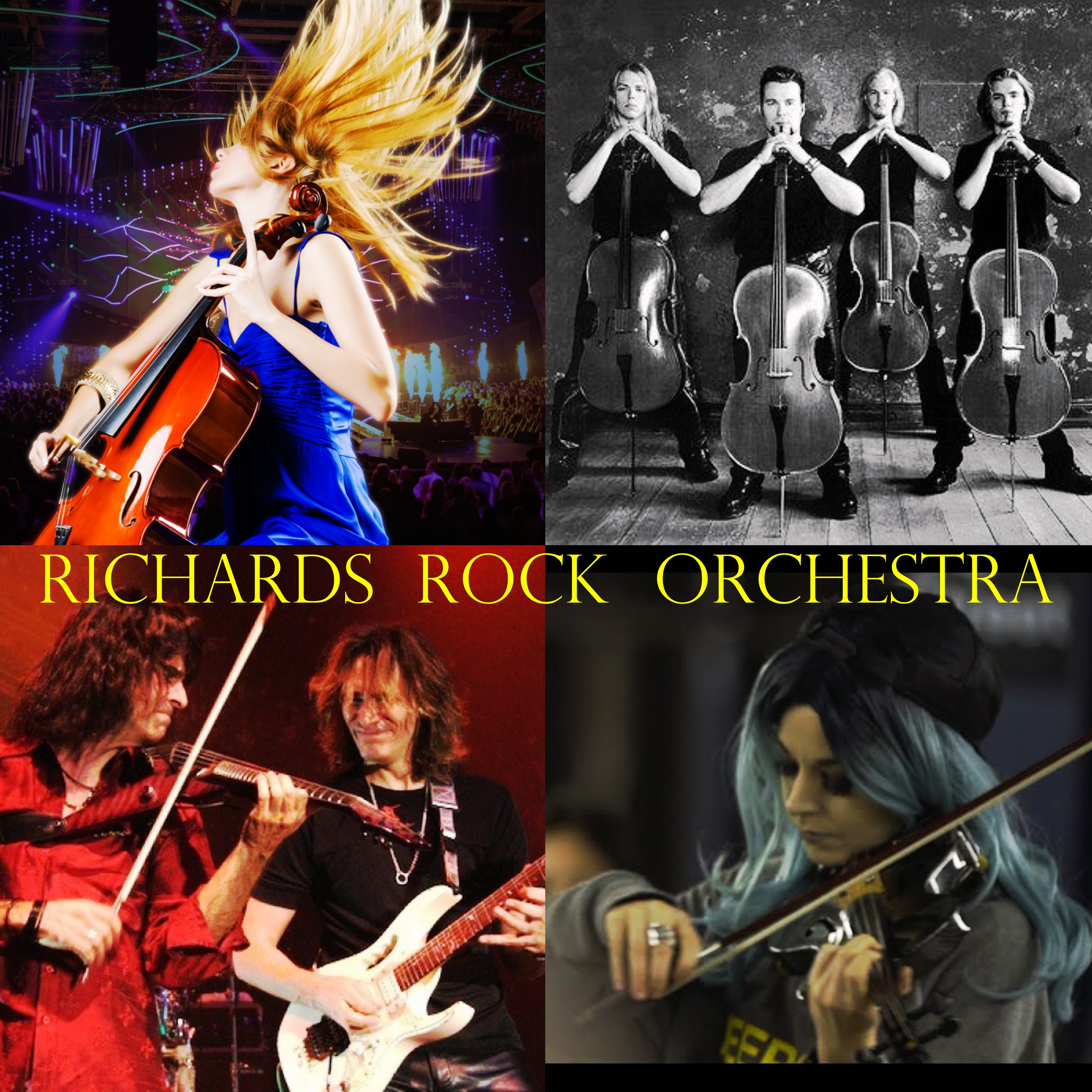 Richards Rock Orchestra